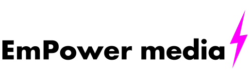 EmPower | Logo | Media | Option 1